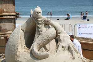 The work of Chris Guinto of Key West, Florida