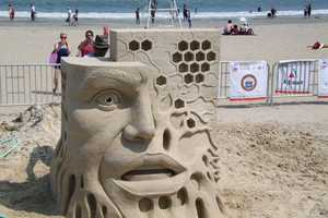 The work of Benjamin Probanza from Acapulco, Mexico