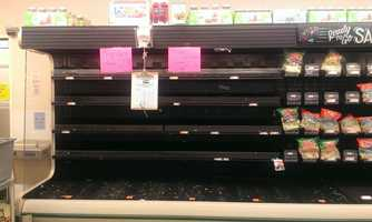 Market Basket in Fitchburg