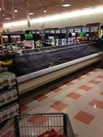 Market Basket in Tewksbury