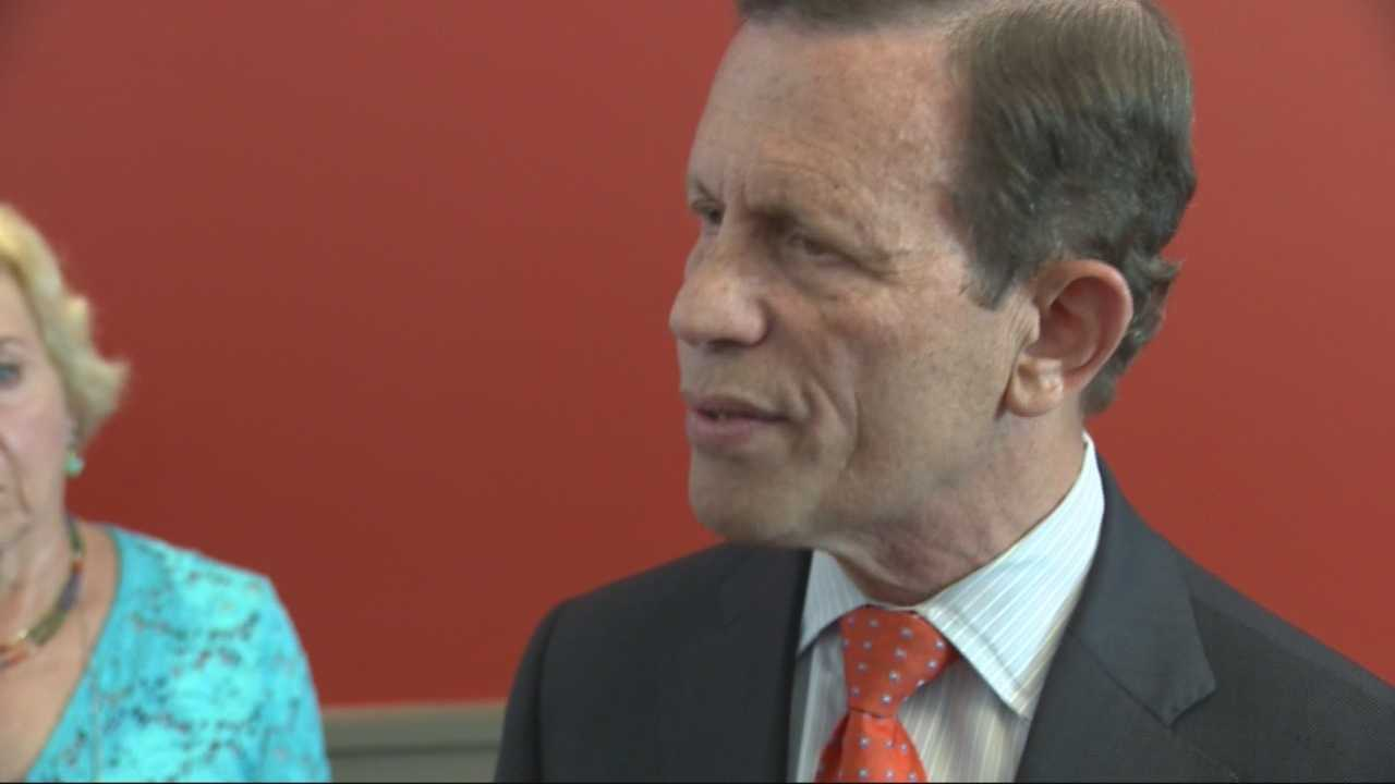 Behind in polls, Steve Grossman releases first TV ad in race for governor