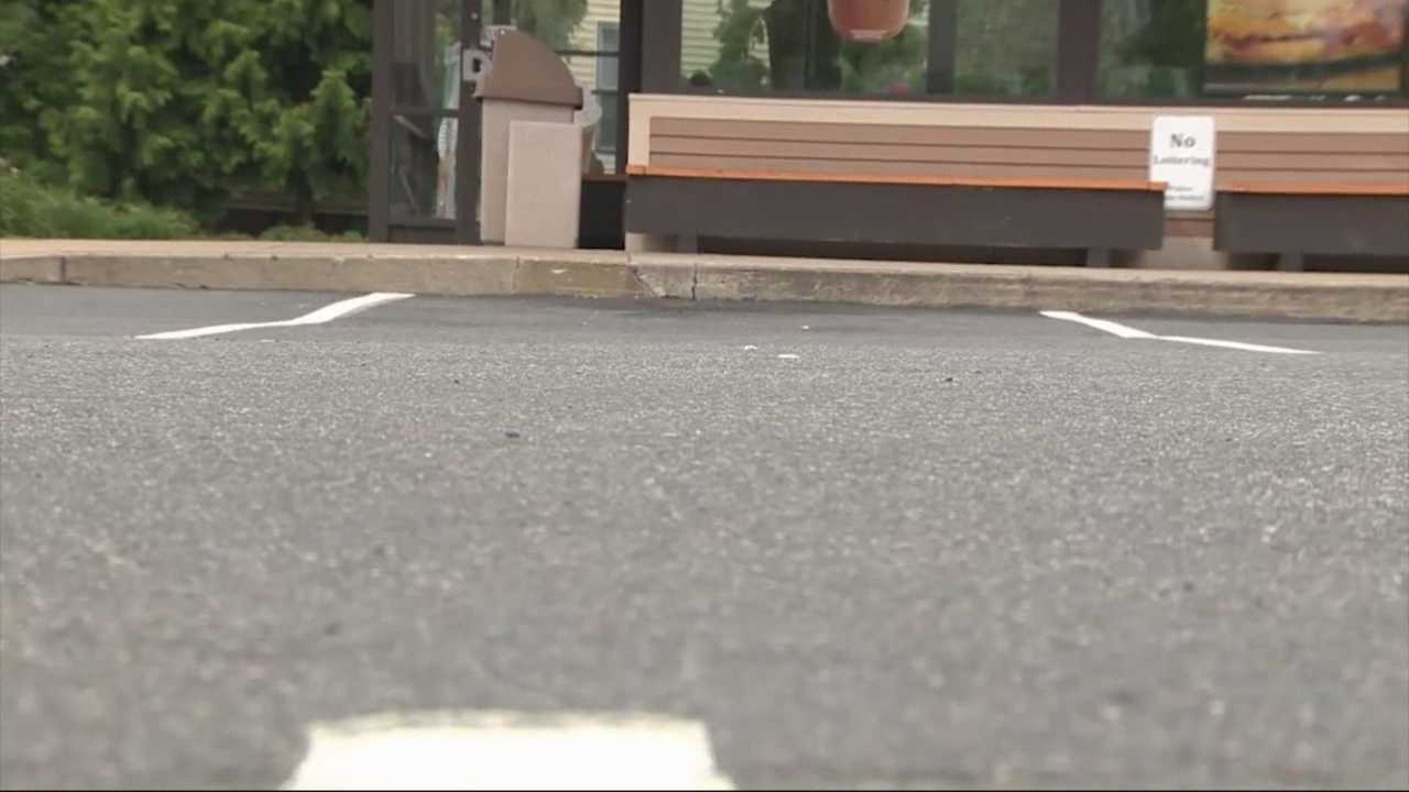Woman run over during carjacking