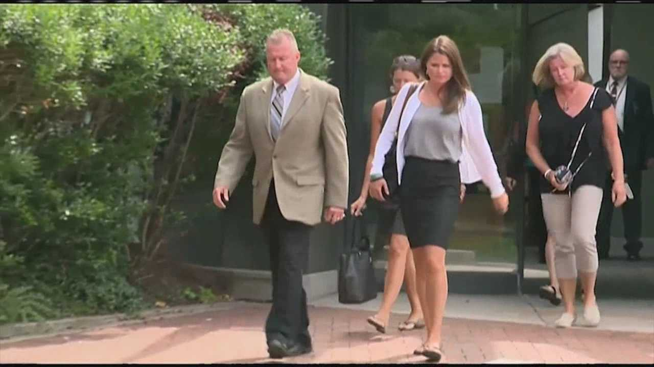 Jury convicts John O'Brien in probation hiring case
