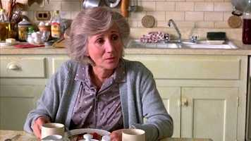 """Olympia Dukakis, LowellThe cousin of former Gov. Michael Dukakis, she won an Oscar for her leading role in """"Moonstruck."""" Her distinguished career includes parts in """"Steel Magnolias"""" and """"Mr. Holland's Opus."""""""