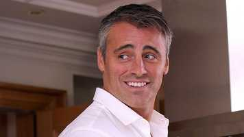 """Matt LeBlanc, NewtonMatt LeBlanc played the handsome, struggling actor Joey Tribbiani in """"Friends,"""" who was also Chandler's roommate for much of the series. He later starred in the short-lived NBC series """"Joey."""""""