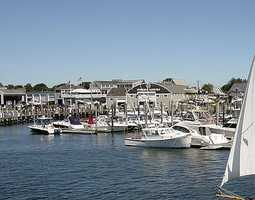 #15 Hyannis --- Hyannis saw 76 homes sold in Q2 2014, an increase of 31.03%.  The median home price is $245,000, an increase of 15.29%