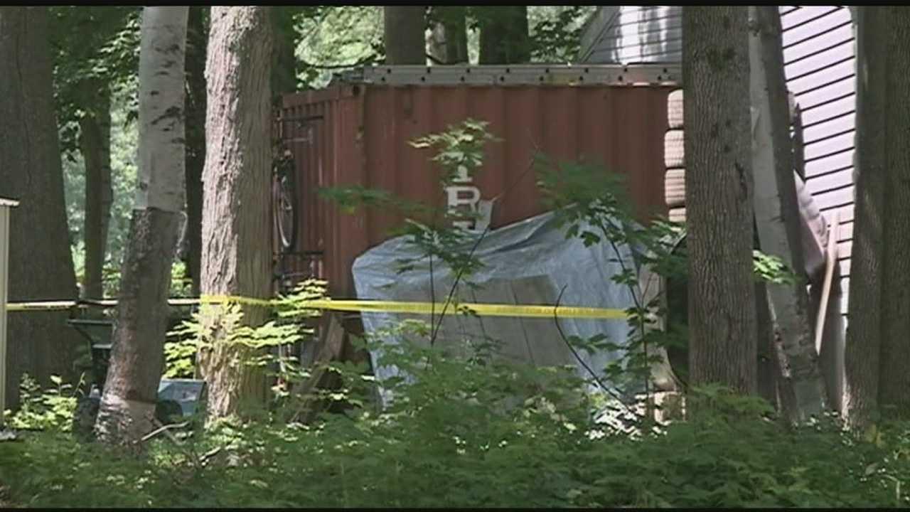Neighbors shocked by man's arrest in Abby Hernandez case