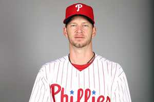 22) A.J. Burnett - $ 14,707,756The Philadelphia Phillies pitcher is in the first year of a $22.5 million dollar two year contract.