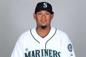 5) Felix Hernandez - $22,857,142The Seattle Mariners pitcher is in the second year of a seven year $175 million deal.