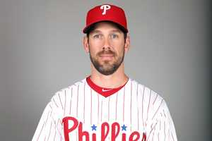 2) Cliff Lee - $25,000,000The Philadelphia Phillies pitcher is near the end of a five year $120 million contract.