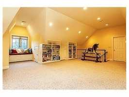 Amenities such as Indoor Gym, Backup generator, 3-car Garage, with separate studio above.