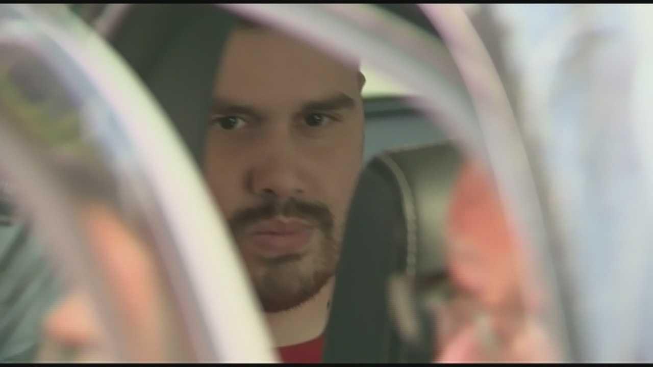 Man accused of impersonating FBI agent