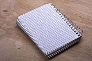 Keep a journal in which you outline your dietary indiscretions.