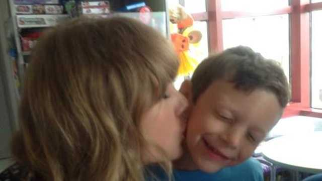 Taylor Swift with Jordan 8.4