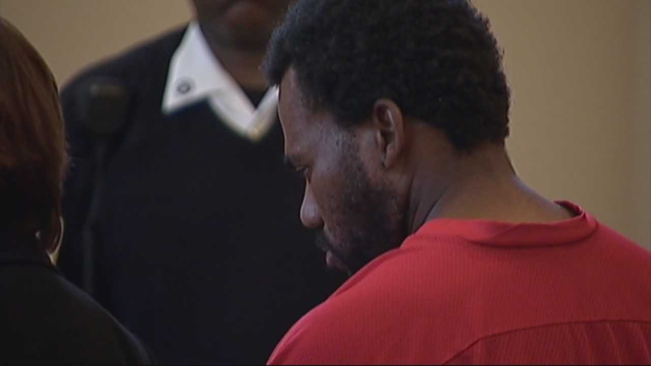 DPW worker in court after allegedly selling drugs from truck