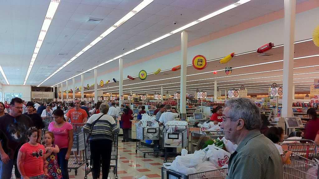 Health Food Grocery Stores Tucson Az