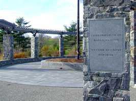 The Worcester Vietnam Veterans' Memorial is the official Massachusetts Vietnam Veteran's Memorial.