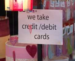 1. Get a credit card: In the 1960s, a bank could refuse to issue a credit card to an unmarried woman&#x3B; even if she was married, her husband was required to cosign.