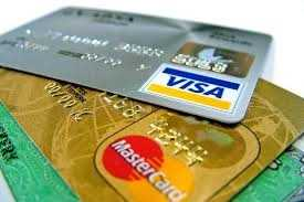 As recently as the 1970s, credit cards in many cases were issued with only a husband's signature.