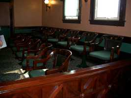 In 1961, the Supreme Court unanimously upheld a Florida law that exempted women from serving on juries.