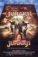 """In 1995, he was in """"Jumanji"""""""