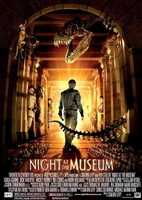 """He spent a """"Night at the Museum"""" in 2006."""