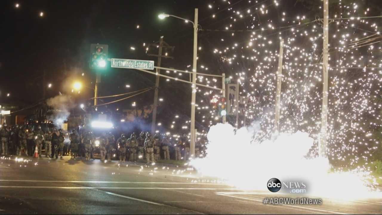 Ferguson officer who killed teen to be named Friday