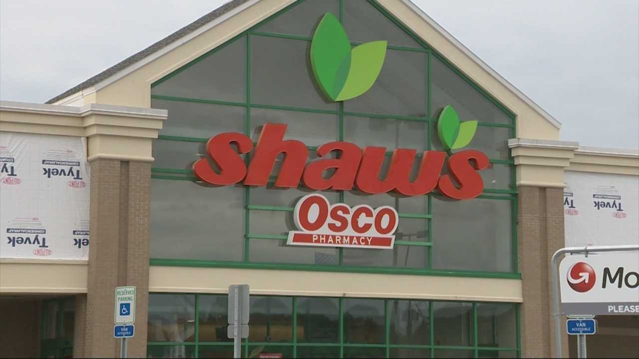 Data breach may have exposed customer information at Shaws, Star Market