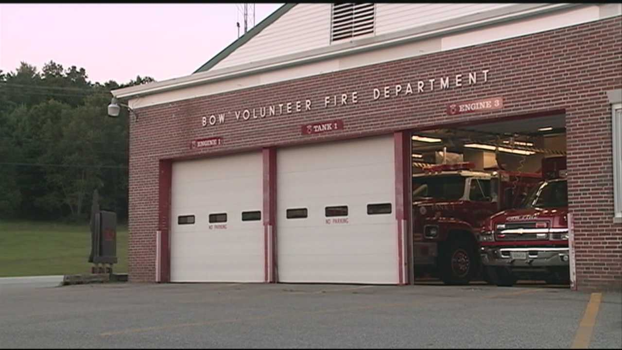 Fire department faces additional challenge when responding to pool rescue