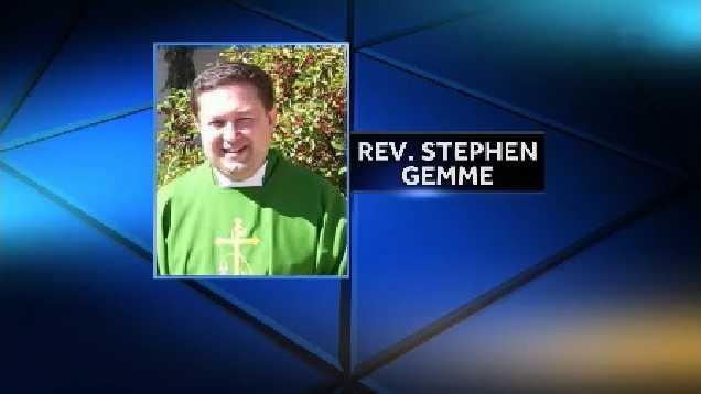 Rev. Stephen Gemme 8.26