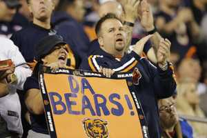 10) Chicago BearsHometown Crowd Rank: 14TV Audience Rank: 12Stadium Attendance Rank: 1Social Media Rank: 21Merchandise Rank: 9