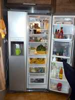 Freshen up the fridge