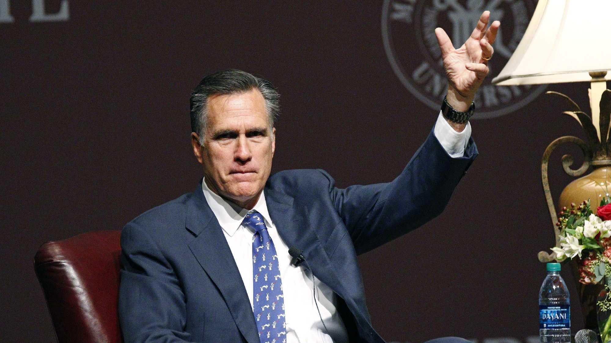 Mitt Romney 1.30