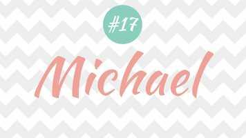 17 - Michael