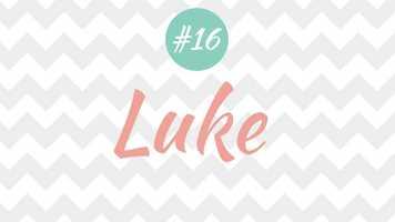 16 - Luke