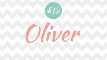 13 - Oliver