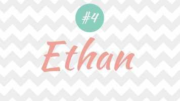 4 - Ethan
