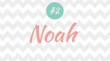 2 - Noah