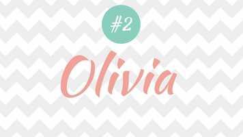 2 - Olivia