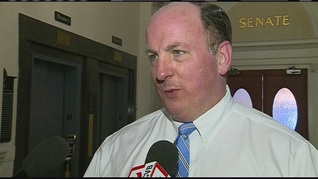 Ethics review sought of state Sen. Brian Joyce
