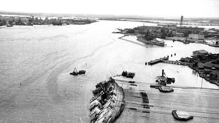 Pearl Harbor - 24