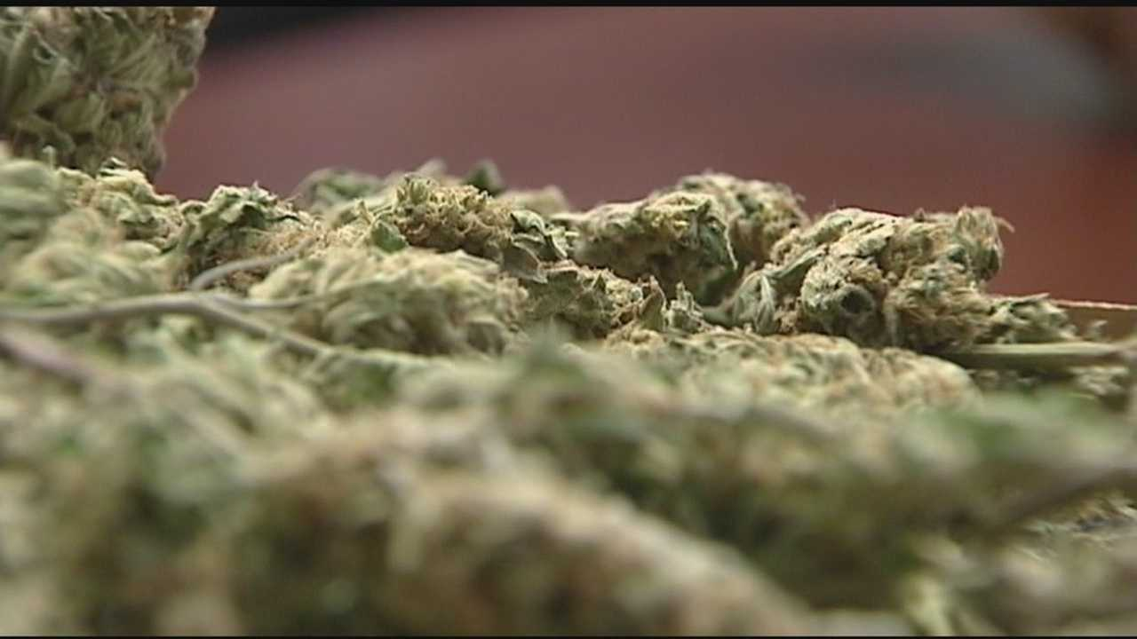 Bill to Legalize Pot Now Filed in Montpelier