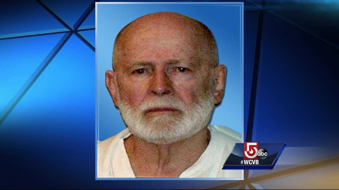 Financial settlement offered to victims of James 'Whitey' bulger