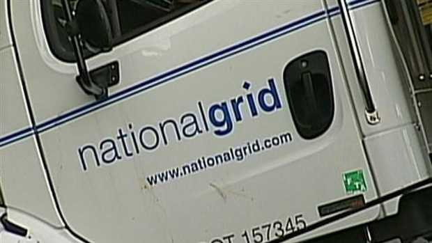 national grid millbury training center