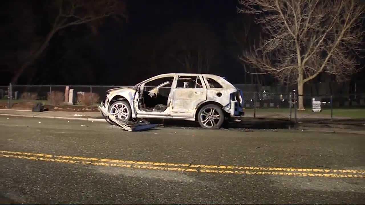 Man shot to death in Cambridge identified