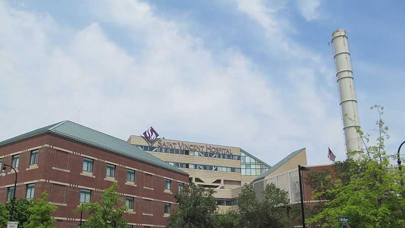 Saint Vincent Hospital Worcester