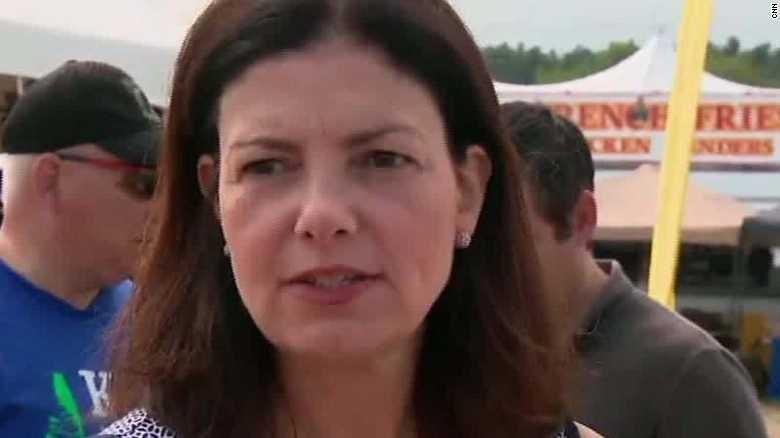 Senator Kelly Ayotte CNN