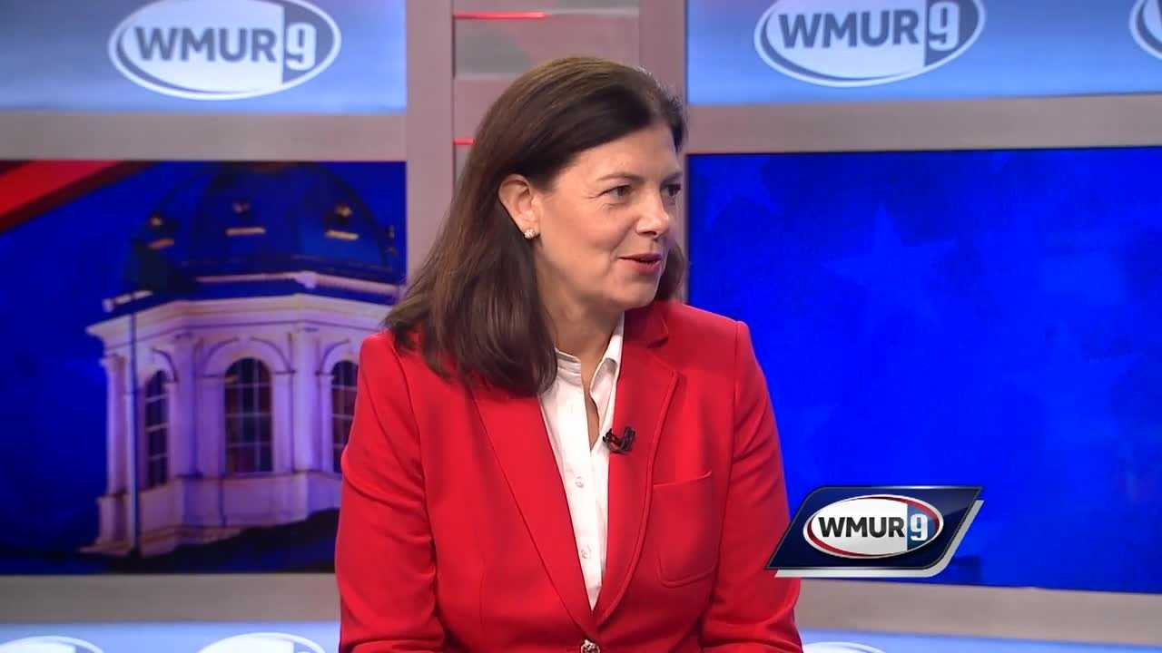 Kelly Ayotte appreciates 'passionate' opponent Rubens, turns focus to general election