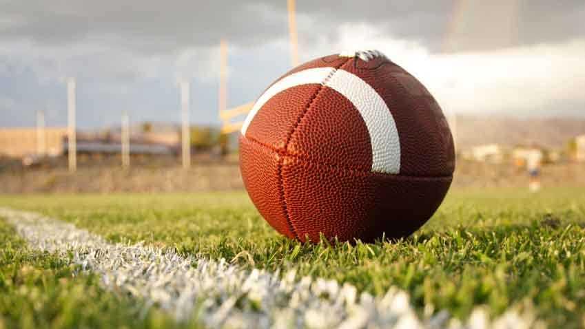 Football, field, generic