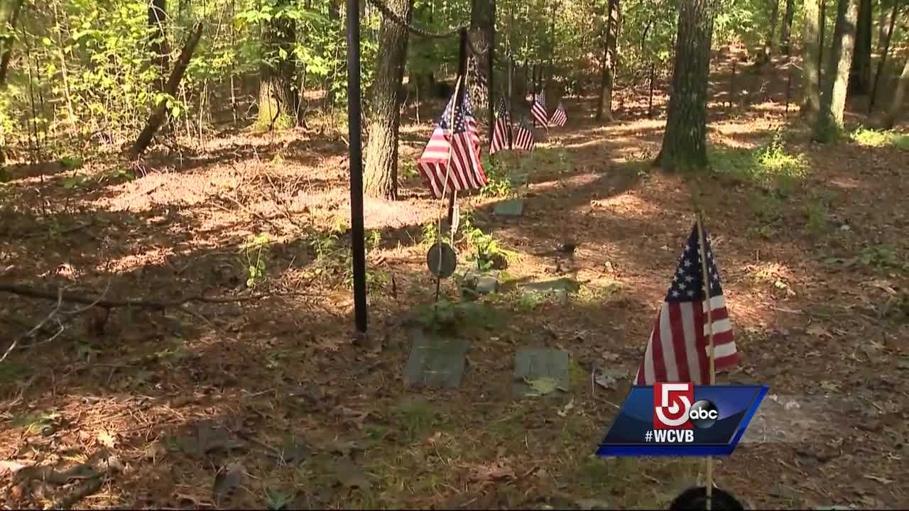 Buried loved ones may have to be moved from cemetery